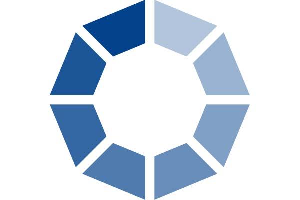 PALLAS-Seminare Achteck Logo